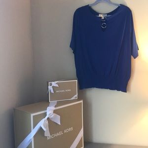 ** Beautiful Micheal Kors Blouse**